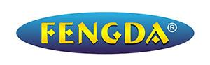 logotipo aerógrafos Fengda