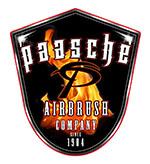 Logotipo aerógrafos Paasche