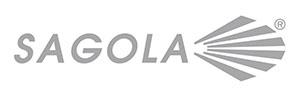 Logotipo aerógrafos Sagola